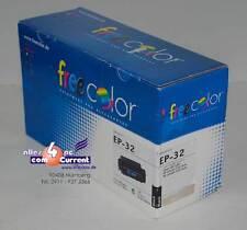 TONER EP-32 CANON LBP 1000 HP LASERJET 2100 2200 SERIES BLACK FREECOLOR NEW #K