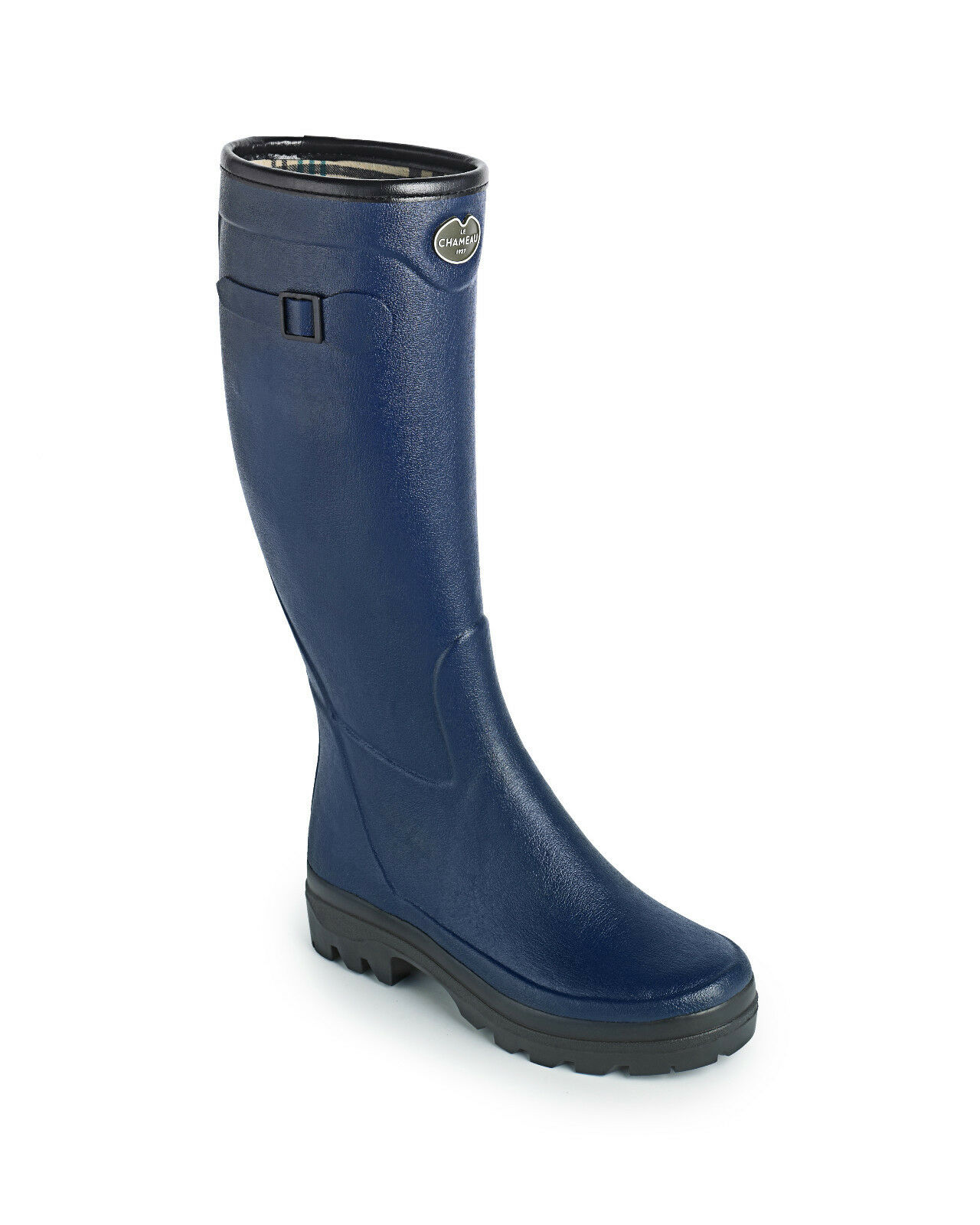 Ladies Le Chameau Country Coloured Wellington Boots - new - all sizes