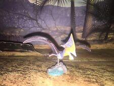 Japan Dinosaur Kaiyodo  Tapejara Mini  Figure Super Rare