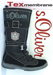 Damen Neu U StiefelArt5 27 oliver Schuhe 56406 S mächen 54qR3AjL