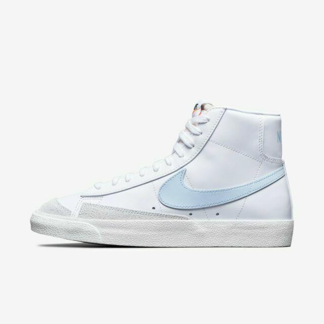 Size 9 - Nike Blazer Mid 77 Vintage Celestine Blue for sale online ...