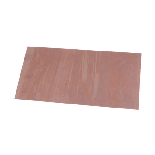 99.9/% Pure Copper Cu Metal Sheet Plate 0.5mm*200mm*100mODUS