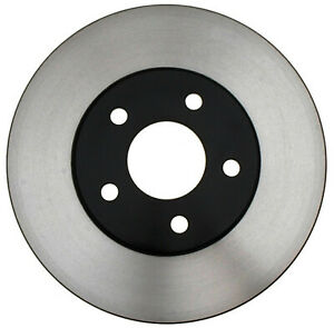 Disc-Brake-Rotor-Front-ACDelco-Pro-Brakes-18A2413-Reman-fits-06-11-Chevrolet-HHR