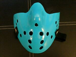 Jason Voorhees Cloth Cover Face Mask Friday The 13th 8 Bit ...