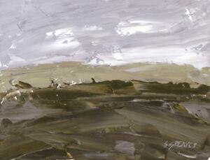 North-Yorkshire-Moors-ORIGINAL-LANDSCAPE-PAINTING-Steve-Greaves-Art-Kyffin-York