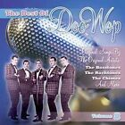 The Best of Doo Wop, Vol. 8 by Various Artists (CD, Mar-2006, Collectables)