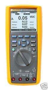 Fluke-287-Echteffektiv-digital-Logging-Multimeter-TrendCapture-TRMS-3947781