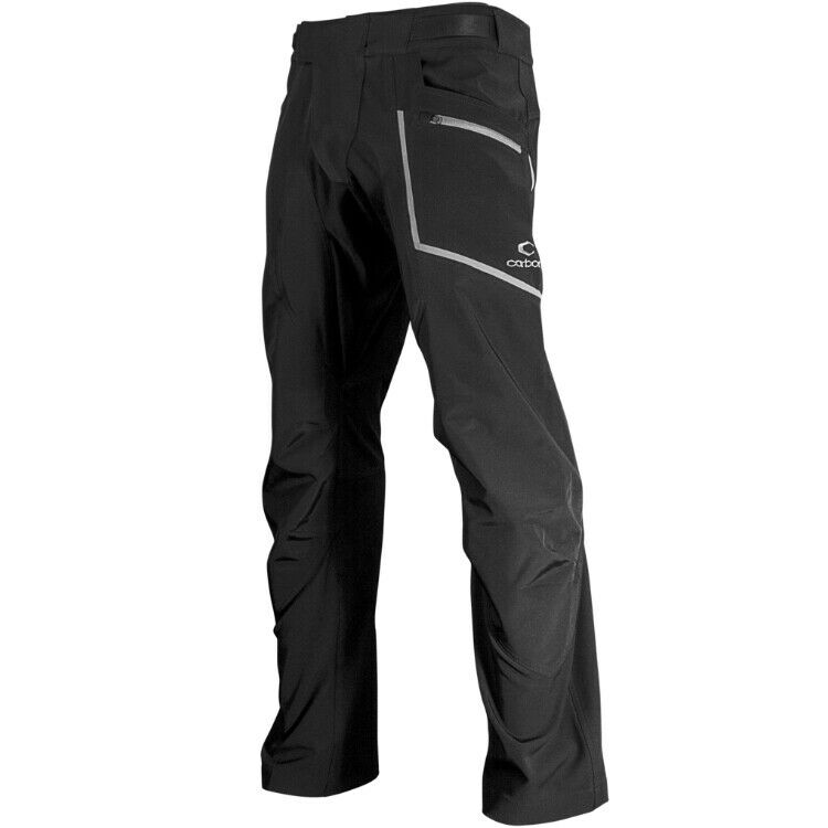 Cochebon cc Pants paintball pantalones (negro)