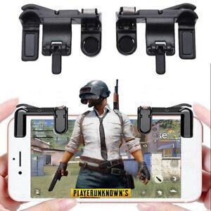 Disparador-de-juegos-de-telefono-movil-pubg-fuego-Controlador-De-Mango-Para-L1R1-Tirador-de-boton