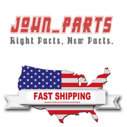 Fits John Deere GY21107 Single Lever Throttle Choke Cable LA 135 145 175 New