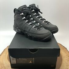 low priced 690d1 02bef item 2 Nike Air Jordan Retro IX Antracite Black White 302359 013 Size 4.5 V  VI VII X XI -Nike Air Jordan Retro IX Antracite Black White 302359 013 Size  4.5 ...