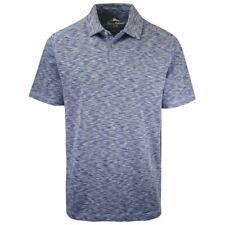 Tommy Bahama Men's Cobalt Blue Haze S/S Polo Shirt (Retail $39.97)