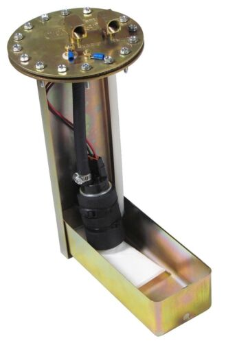 Tanks Inc Universal PA-6 Fuel Pump Assembly Walbro 400 Hot Street Rod 1000HP