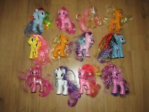 My Little Pony Ponies G4 Small Figure S Toys Bundle Job Lot Ebay
