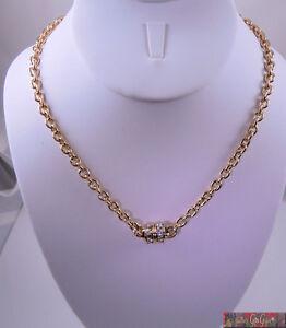 Kirks-Folly-Simply-Stylish-Link-Magnetic-Necklace-goldtone