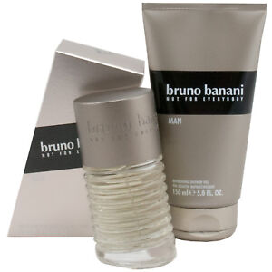 Bruno-Banani-Not-for-Everybody-50-ml-Eau-de-Toilette-EdT-150-ml-Duschgel