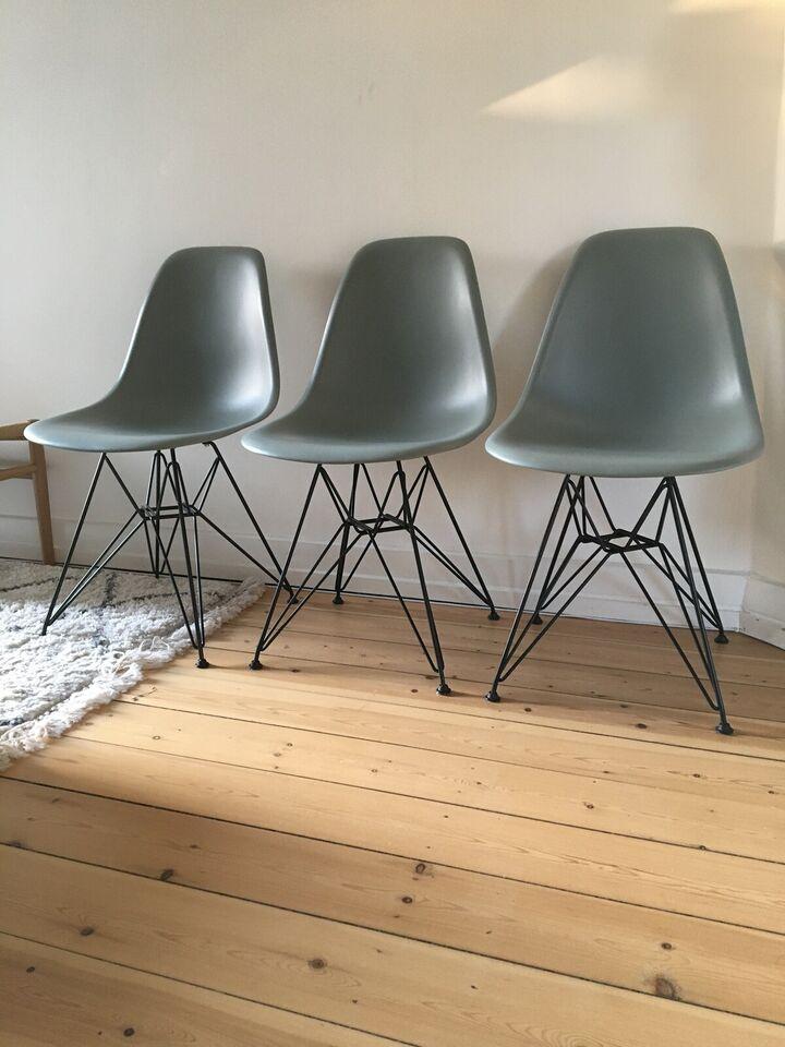 Eames, DSR, Stol – dba.dk – Køb og Salg af Nyt og Brugt