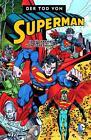 Superman - Der Tod von Superman 04 von Ryan Benjamin und Adam Beechen (2013, Taschenbuch)
