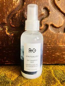 Authentic R Co Spiritualized Dry Shampoo Mist Below Wholesale Ebay