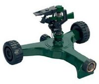 Green Thumb Medium Duty Pulsating Lawn Sprinkler, 27183