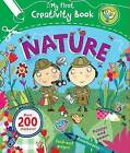 Nature: Creative Play, Fold-Out Pages, Puzzles and Games, Over 200 Stickers! by Anna Brett (Paperback / softback, 2015)
