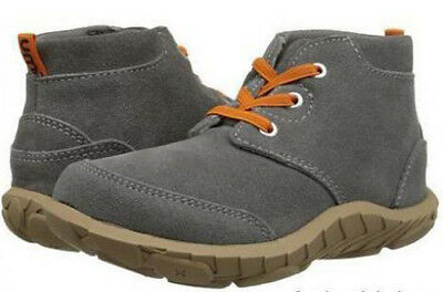 Pablosky Kids 2500 Boots Size 3 US Kids, NIB Made in Spain 34 EU,2 UK,22.5 cm