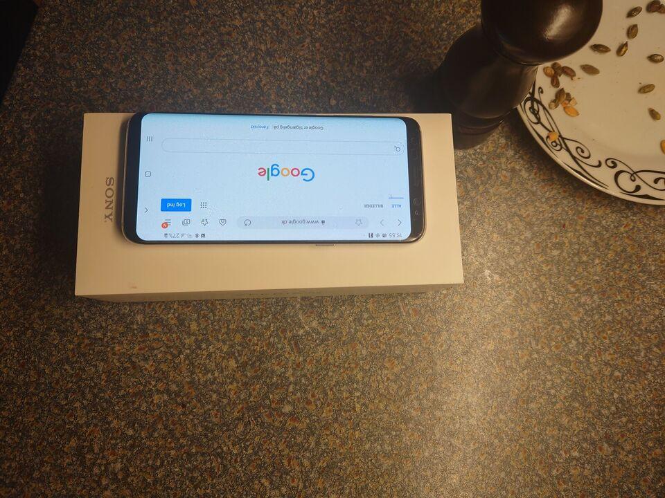 Samsung S8, 64gb , Perfekt
