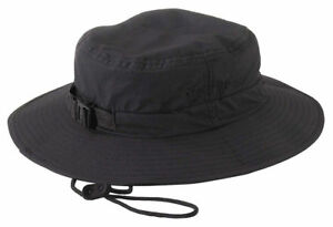 89bd1366 Details about Big Accessories Guide Hat Western Nylon Lightweight Casual  Cowboy Hat. BX016