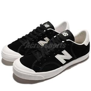 new balance suede black