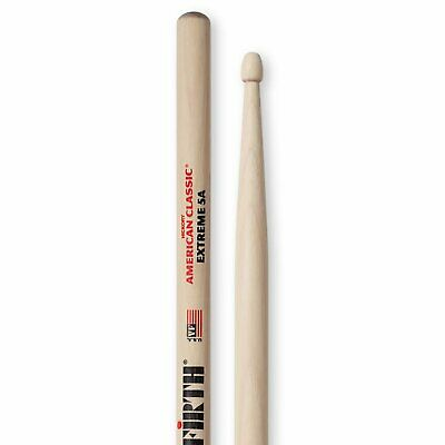 Vic Firth X5A Extreme 5A American Classic Drumsticks ...