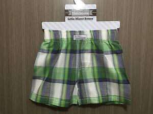 7b01f9e3986e BNWT Baby Boys 3-6 Months Sz 00 Itty Bitty   Handsome Brand Green ...