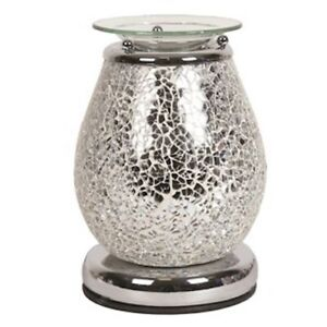 Jupiter-Touch-Mosaic-Electric-Wax-Warmer-Burner-amp-pack-of-10-Scented-Melts-3139