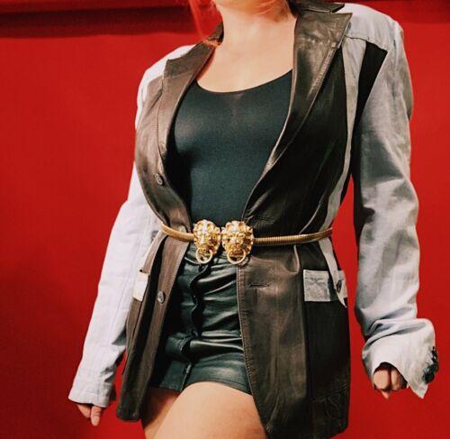 VINTAGE 90's MOSCHINO Jacket