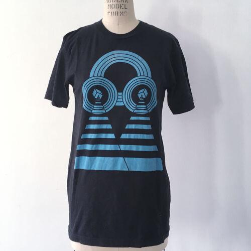 ⭕ 00s Vintage Fu ck buttons shirt : experimental r