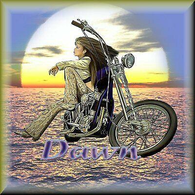 Flash Of Dawn