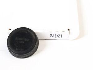 Olympus OM ZUIKO Rear Lens Cap