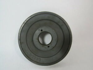 """Browning BK65H Fixed Pitch Sheave Pulley 1-1/2""""ID 1 Groove 3.25""""OD 4L/5L ! WOW !"""