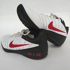 Nike Air Mavin Low 2 Athletic Basketball Men/'s Shoes White 830367 101 US Size 12