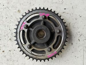 SUZUKI-GSXR-600-750-2008-MODEL-SPROCKET-CARRIER-MOTORCYCLE-RESTORER