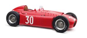 CMC EXKLUSIVE modellllerLEL 1 18 skala LANCIA D50 1955 MONACO GP NUMMER 30