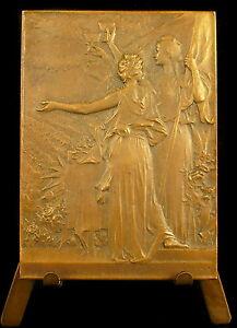 Médaille Banquet des Maires aux Tuileries 1900 Bellengreville L Conseil s Vernon - France - Une fois l'objet reu, contactez le vendeur dans un délai de Frais de retour 14 derniers jours L'acheteur paie les frais de retour - France