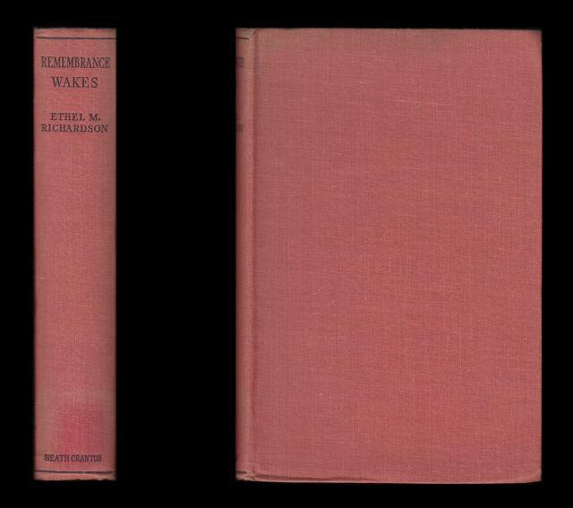 Ethel Richardson Erinnerung weckt purton Wiltshire Heimatfront Rechnung 1914-1918