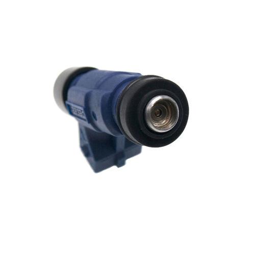 550CC Fuel Injectors for Mazda RX-7 RX7 79-95 Turbo 50lb High ohms 11mm 2