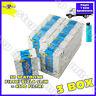 4500 Filtri RIZLA Slim 6 mm 6mm 30 scatole da 150