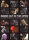 Inside Out in the Open: Free Jazz by Various Artists (DVD, Feb-2008, ESP-Disk)