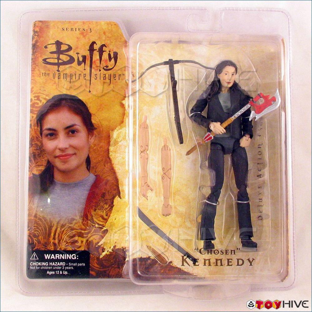 Buffy the vampire slayer gewählt kennedy btvs action - figur von diamond wählen