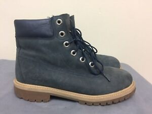 timberland boots junior size 5