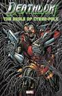 Deathlok: the Souls of Cyber-Folk by Dwayne McDuffie (Paperback, 2015)