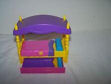 Dora Explorer Toys Talking House CANOPY Bedroom Furniture