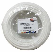 Atp Nsf 61 Lldpe 14 Od 100 Ft Polyethylene Plastic Tubing Part Pe14aw White